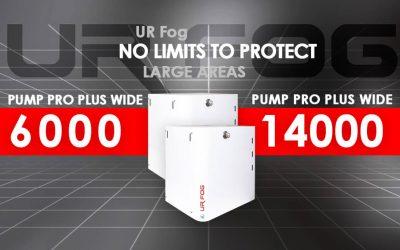 Webinar Pump 6000 and 14000 Pro Plus Wide